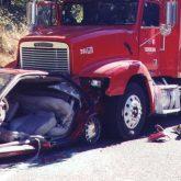 El Mejor Bufete Legal de Abogados de Accidentes de Semi Camión, Abogados Para Demandas de Accidentes de Camiones Montebello California