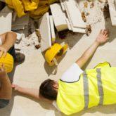 El Mejor Bufete Jurídico de Abogados en Español de Accidentes de Construcción en Montebello California