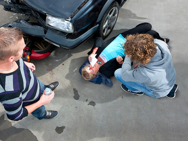 Los Mejores Abogados Especializados en Demandas de Lesiones Personales y Accidentes de Auto en Montebello California