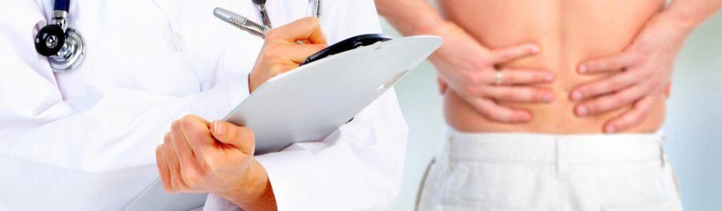 La Mejor Firma Legal de Abogados Expertos en Casos de Lesion Por Hernia Discal en Montebello California