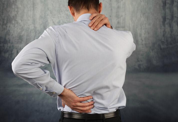 La Mejor Oficina Legal de Abogados Especializados en Demandas de Lesiones, Fracituras y Golpes en el Cuello y Espalda en Montebello California