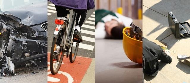 Abogados de Accidentes, Lesiones Personales, Leyes Laborales y Derechos al Trabajador en Montebello Ca.