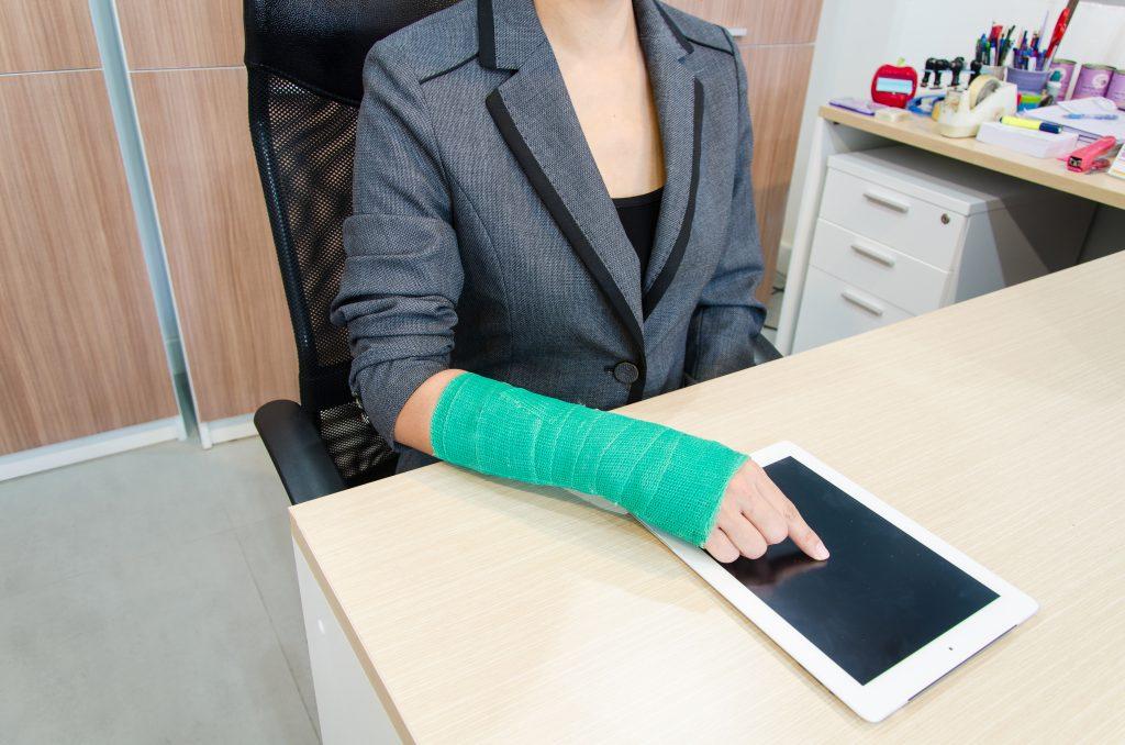 La Mejor Asesoría Legal de Abogados de Accidentes de Trabajo, Demanda de Derechos y Beneficios Cercas de Mí en Montebello California