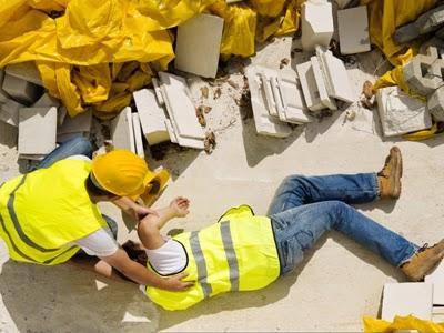 El Mejor Bufete Jurídico de Abogados de Accidentes de Trabajo en, Lesiones Laborales Cercas de Mí en Montebello California