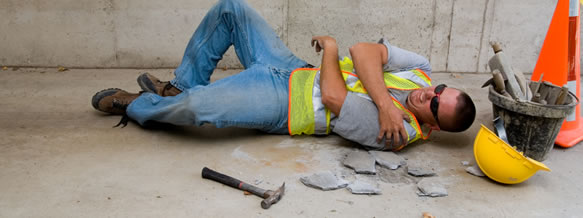 Abogado de Accidentes de Trabajo en Montebello Ca, Abogado de Lesiones Laborales en Montebello