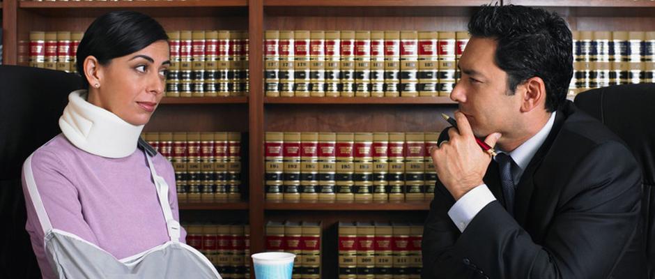 Bufete Jurídico de Abogados Expertos en Lesiones y Accidentes Laborales y Personales y Ley Laboral Cercas de Mí en Montebello California