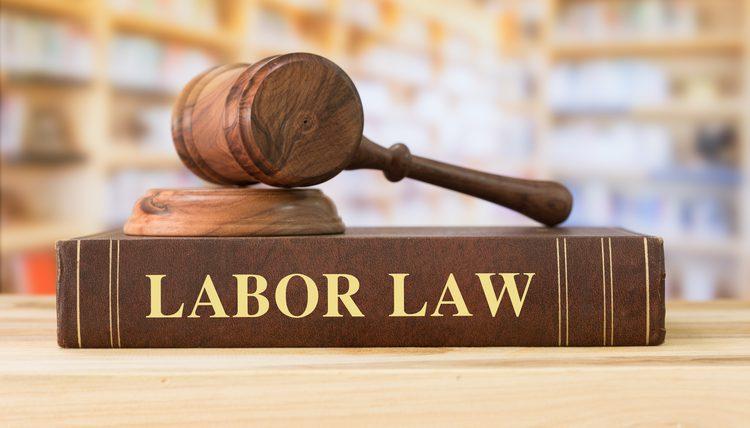 Abogado Especializado en Derecho Laboral en Montebello California
