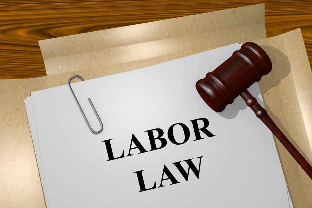 El Mejor Bufete de Abogados Especializados en Ley Laboral, Abogados Laboralistas Montebello California